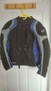 Joe Rocket Ballistic - Motorcycle Jacket - Mens Medium
