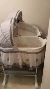 Baby bassinets