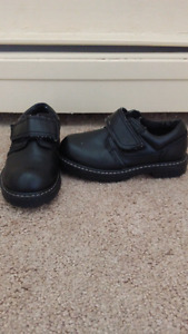 Boy's shoes- $20 for all