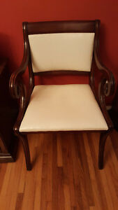 Vintage Dining Chairs Windsor Region Ontario image 2