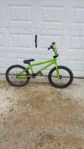 Sunday Spark Bmx bike