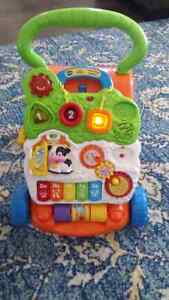 Vtech Sit to Stand (Learning Walker)