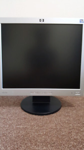 HP L1706 FOR SALE-NEW