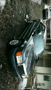 Mercedes Benz 300E Fully Loaded