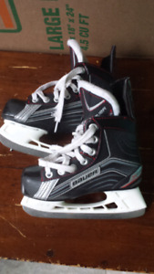 Bauer Youth Skates size 13