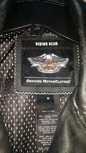 *****Heavy duty Harley Davidson Riding Gear Mens Jacket***** Kitchener / Waterloo Kitchener Area image 2