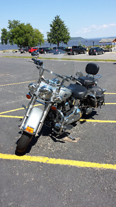 For Sale-2006 HD Heritage Softail