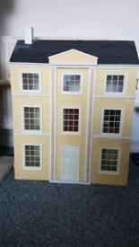 Dolls House Vintage handmade
