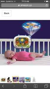VTech baby Soothe & Surprise Light