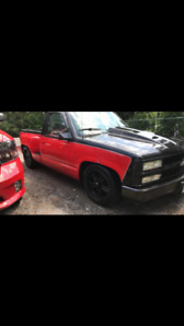 1994 lowered Silverado $2550 today !
