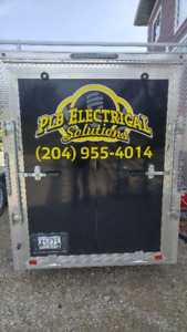 Custom vehicle decals & lettering!