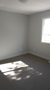 Brand New 4 plex for rent in Camrose, AB. Water included Strathcona County Edmonton Area image 4