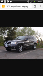 2005 Jeep Cherokee Other