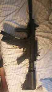 Milsig m17(mag fed paintball marker) Kawartha Lakes Peterborough Area image 1
