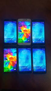 -----   Galaxy S5 & S5 neo -----