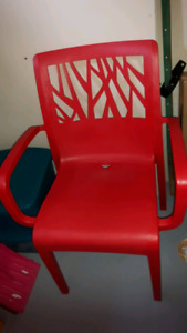 Ensemble de deux fauteuils de très haute qualité