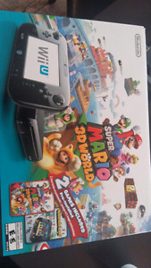 Wii-u édition de luxe