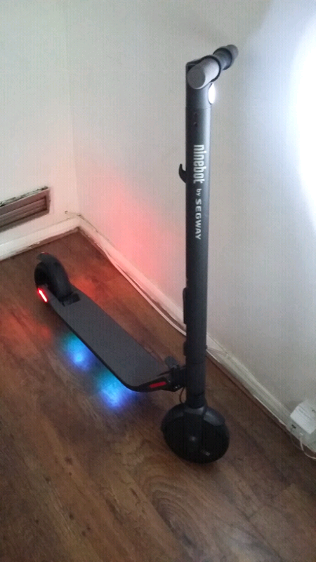 Ninebot Segway - ES2 Electric Scooter | in South West London, London |  Gumtree