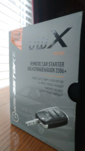 IDataStart Model VWX000A for VW/Audi 2006+