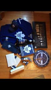 Toronto Maple Leafs Fan Gear