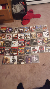 Ps3 Games forsale