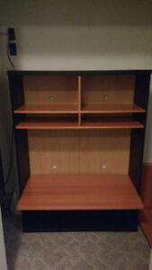 TV Wall Unit from Ikea