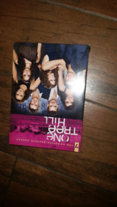 One tree hill dvd box set
