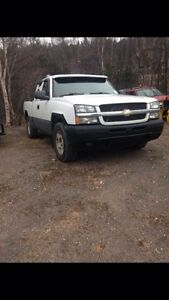 2005 Chevy Z71 off road mint condition!!!!!