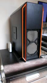 Dell Vostro Desktop PC Computer - Intel Pentium Dual Core, 500GB
