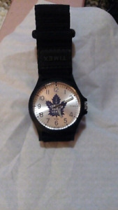 Men's Timex Toronto Maple Leaf Watch
