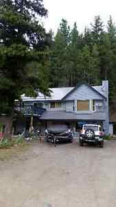 House  For Sale in Tulameen, British Columbia