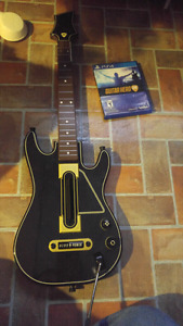 Guitar hero for ps4!