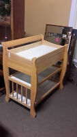 Changing Table - Used