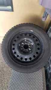 225/55R17 Westlake SW606 Frost Extreme Studded Winter Tires