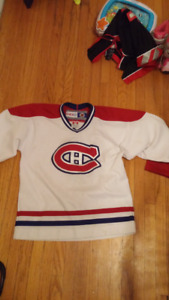 Montreal Canadiens Jersey youth L