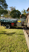 GIC BLACK SERIES  CAMPERTRAILER 2013 Greenfield Park Fairfield Area Preview