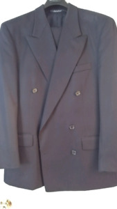 Harry Rosen Suit and Jackets - Size 42 Regular