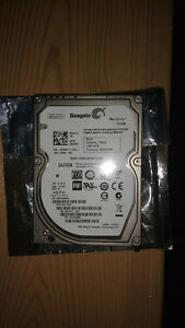 750GB Seagate Laptop HD
