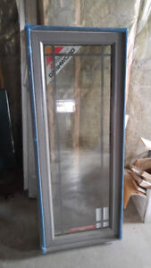2 Brand New Windows - For Shed or House project