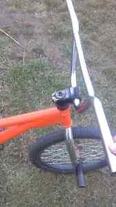 Bmx for sale!!(price reduced).need gone.