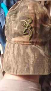 Sold ppu Browning hat.