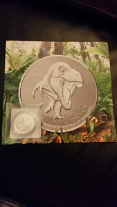 $20.00 Royal Canadian Mint Coin