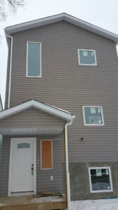 3 Bedrooms 1.5 bath , CC tv Security nice suite only 1250