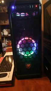 New Gaming PC for sale!