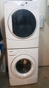 Whirlpool Washer and Kenmore Dryer $700 OBO