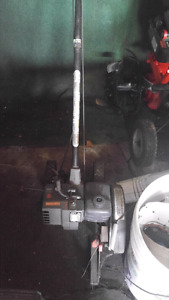 Craftsman 2 stroke gas edger