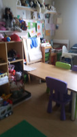 Multi - age Fully Licensed  Daycare