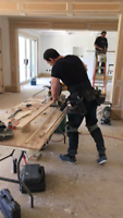 Carpenter, carpentry, woodwork, mouldings, baseboards much more