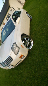 2003 Cadillac cts for sale!