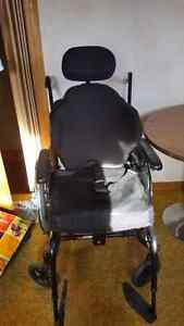 Orion ll Wheel chair